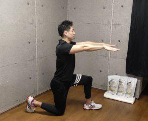 エクササイズ、お尻、ダイエット、トレーニング、下半身、太もも、美脚、部分痩せ、茨木将之