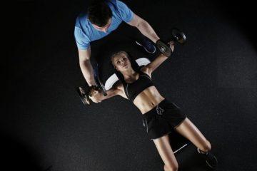 筋トレ、メリット、効果、パーソナルトレーナー、パーソナルトレーニング