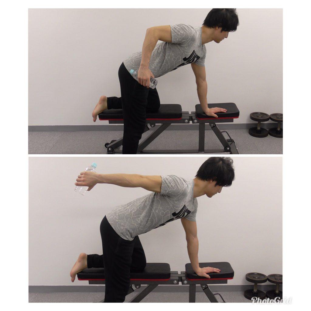キックバック、二の腕、スロトレ、二の腕引き締め、ダイエット、締まった二の腕、綺麗な二の腕、トレーニング、宅トレ、自宅トレーニング、楽トレ、トレーニング効果的、簡単トレーニング、トレーニング簡単
